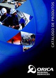 Catálogo Web de Produtos - Engex