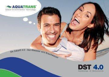 DST 4.0 - AGET
