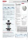 Abluft-, Zuluft-, Außenluft-Elemente und - Seite 2