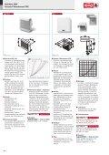 Abluft-, Zuluft-, Außenluft-Elemente und - Seite 5