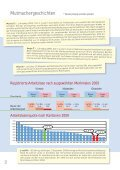 Jahresinformation 2009 - RAV OW-NW - Seite 2