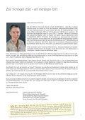 Jahresinformation 2009 - RAV OW-NW - Seite 3