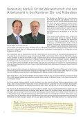Jahresinformation 2009 - RAV OW-NW - Seite 4