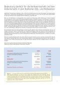Jahresinformation 2009 - RAV OW-NW - Seite 5