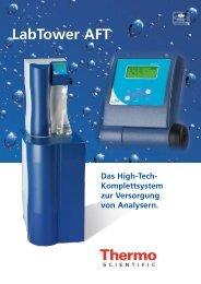 LabTower AFT - Thermo Scientific TKA