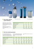 TKA Water softening systems. - Page 3