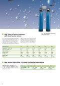 TKA Water softening systems. - Page 4