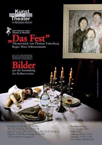 Flyer als PDF - Zum Schwarze Gyger