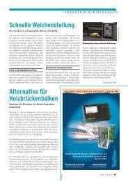 Der Artikel ist unter dem folgenden Link abrufbar. - ThyssenKrupp ...