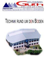 anwendungstechnik - Guth-holz.de