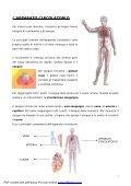L'apparato circolatorio - Italiano per lo studio - Page 7