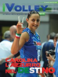 Ha - iVOLLEY Magazine