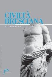 Vincenzo Peroni, storico bornatese - Parrocchia di Bornato