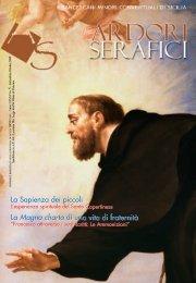 N. 5 Settembre-Ottobre 2009 (PDF - 2500 KB) - Frati Minori ...