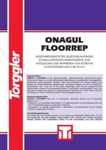 Technisches Datenblatt - Torggler
