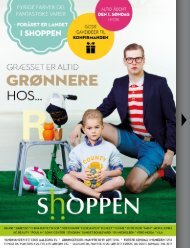 FYRIGE FARVER OG - Shoppen
