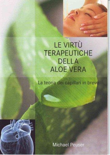 Info Aloe Vera - Yoguito