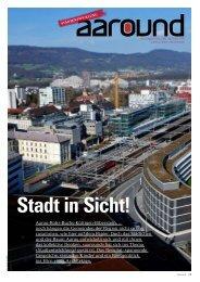 Aarau-Rohr-Buchs-Küttigen-Biberstein . . . noch ... - Torfeld Süd