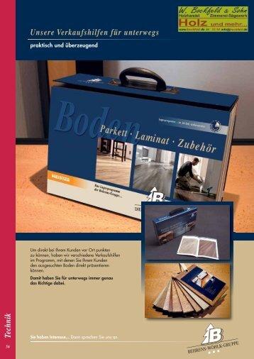 Katalog Seite 056 - Bockfeld