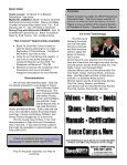 March - Learn to Ballroom Dance in Winston-Salem - Page 4