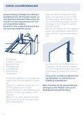 Montageanleitung Stumpfeinschlagende Elemente - Dextura - Seite 4
