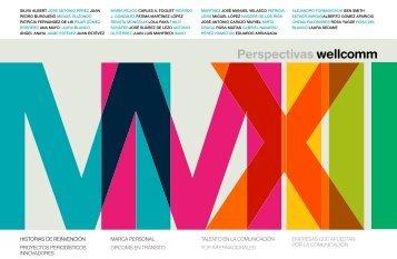 Perspectivas Wellcomm 2013