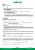 Brandschutzklappe - Felderer - Seite 3