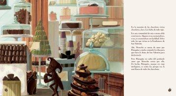 La bombonera de San Valentín - Alfaguara Infantil