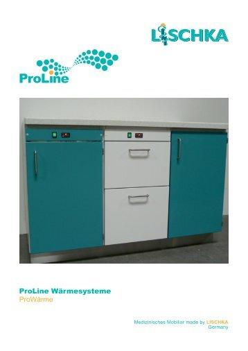 ProL ne - Lischka GmbH