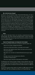 Zielsetzungen CPM Entwickler - Serwise - Seite 3