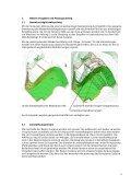 Planungs und Mitwirkungsbericht 2011 - Sevgein - Seite 4