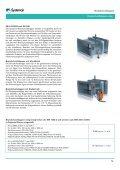 Brandschutzklappe Systemair - Seite 5