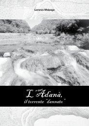Numero 59 inserto L'Adanà il torrente dannato - Comune di Pieve di ...