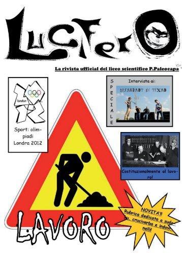 n.6-A.S. 2011/2012 - Lucifero - Altervista