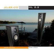 scarica pdf - Albedo Audio