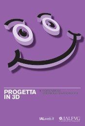 PROGETTA IN 3D