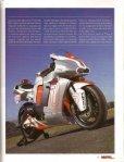 dalle ville per miliardari alle moto da - MotoCzysz - Page 5