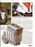dalle ville per miliardari alle moto da - MotoCzysz - Page 7