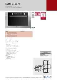 ESTM 8145 PT