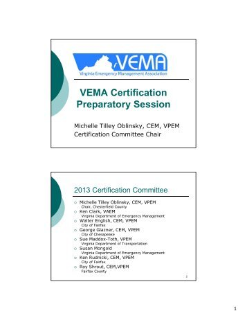 Vemaweb.org Magazines