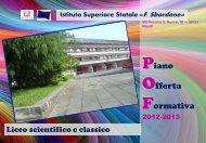Presentazione standard di PowerPoint - Francesco Sbordone