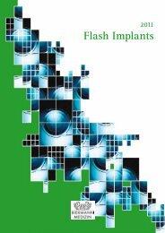 Flash Implants - mechentel marketing