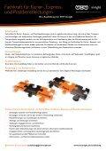 Fachkraft für Kurier-, Express- und Postdienstleistungen - TNT Innight - Seite 2