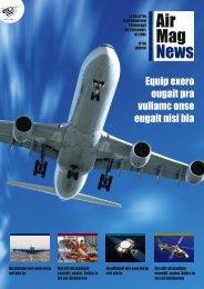 Air Mag News