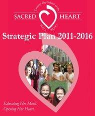 Strategic Plan 2011-2016 - Cdssh.org
