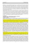 Dirigenza, per i sindacati misure contro categoria. Rassegna ... - Aaroi - Page 5