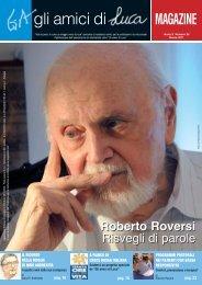 Roberto Roversi - Gli Amici di Luca