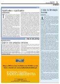 Presidenciais 20I I - Depoimentos de vereadores ... - Jornal de Sintra - Page 5