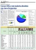 Presidenciais 20I I - Depoimentos de vereadores ... - Jornal de Sintra - Page 6