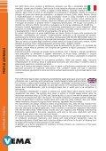 TIRANTERIA STERZO e SOSPENSIONE STEERING LINKAGES ... - Page 2